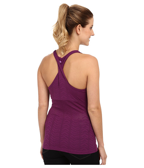 Prana - Kira Top (Red Violet) Women