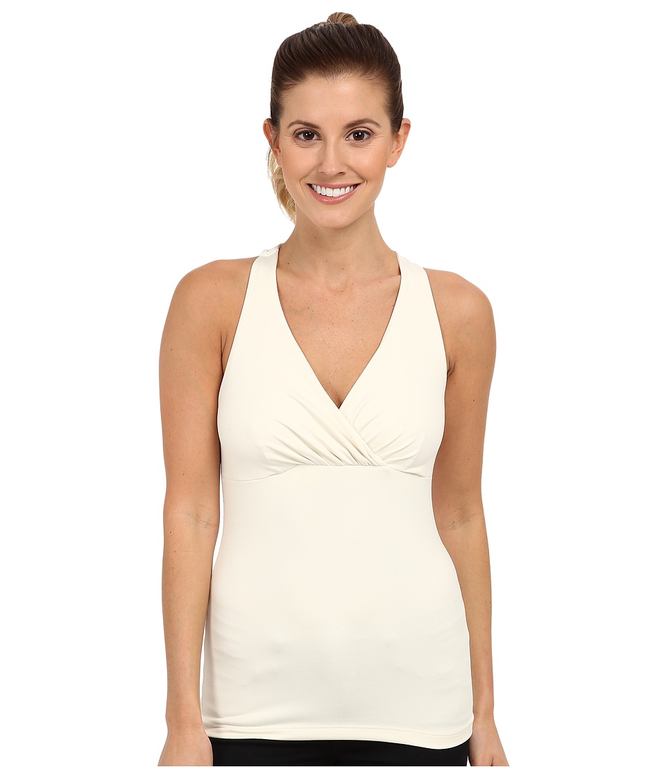 Prana - Kira Top (Winter '14) Women's Sleeveless