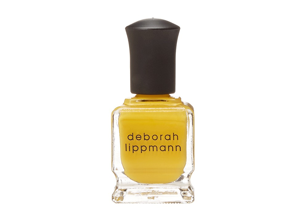 Deborah Lippmann - Summer Limited Edition Nail Polish Collection (Walking On Sunshine) Color Cosmetics