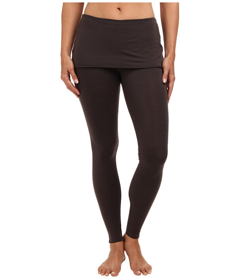 Prana - Satori Legging (Charcoal) Women's Casual Pants