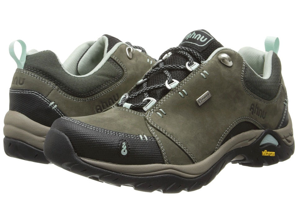 Ahnu - Montara II (Forest Night) Women's Shoes