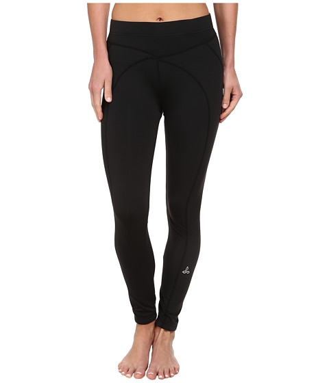 Prana - Gazelle Legging (Black) Women's Casual Pants