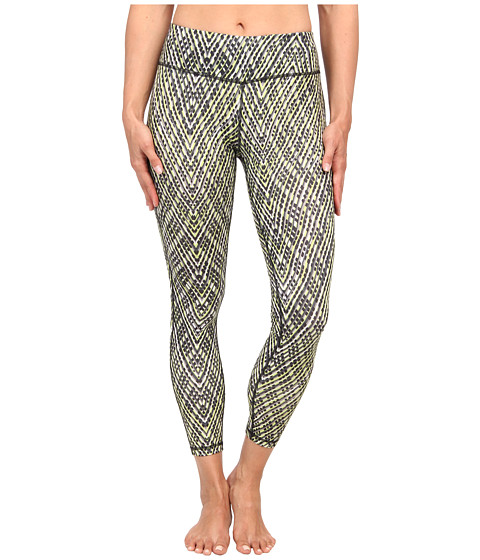 Prana - Misty Legging (Black Sierra) Women's Workout