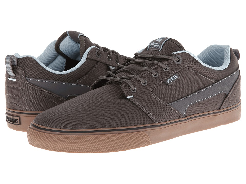etnies - Rap CT (Grey/Gum) Men
