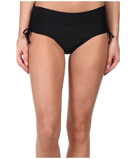 Prana - Ailani Bikini Bottom (Black) Women's Swimwear