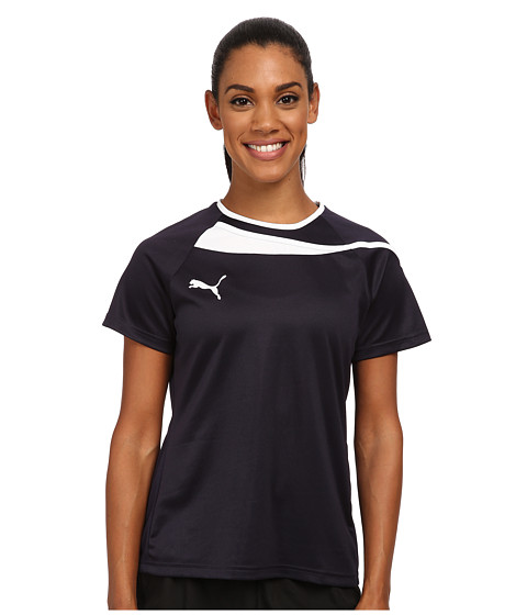 PUMA - Pulse Womens Jersey (New Navy/White) Women