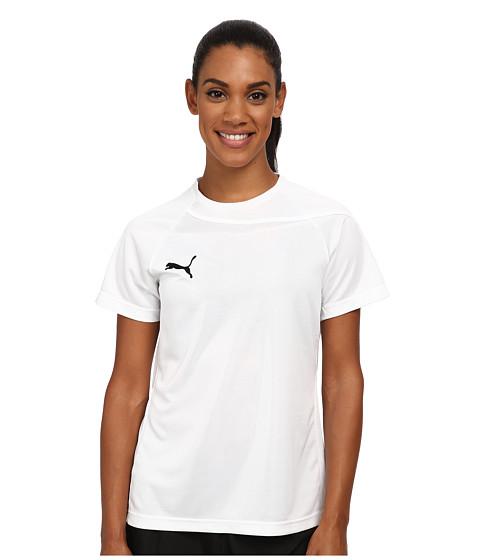 PUMA - Pulse Womens Jersey (White/White) Women