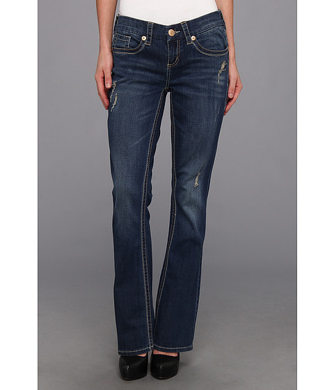 Seven7 Jeans Boot Cut in Shelter (Shelter) Women's Jeans