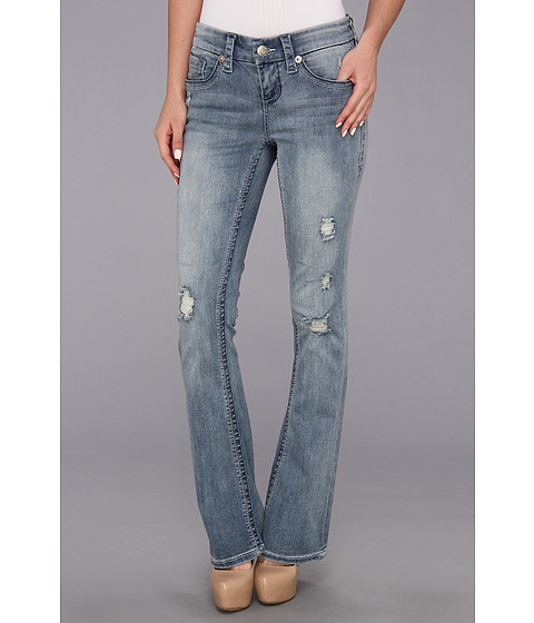 Seven7 Jeans Boot Cut in Havana (Havana) Women's Jeans