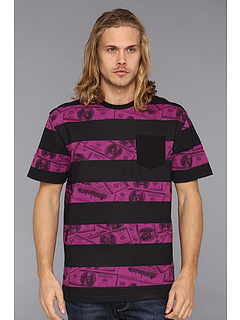 SALE! $14.99 - Save $5 on Ecko Unltd Dollars Stripe (Black) Apparel - 23.13% OFF $19.50