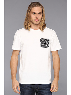 SALE! $14.99 - Save $5 on Ecko Unltd Aztez Pocket Tee (Bleach White) Apparel - 23.13% OFF $19.50