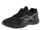 Reebok Speedfusion RS L (Black/White) Men's Running Shoes