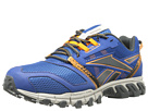Reebok Trailgrip RS 3.0 (Impact Blue/Gravel/Hazard Orange/Weathered White) Men's Shoes