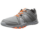 Reebok Sublite Train MT (Flat Grey/Rivet Grey/Flux Orange/Black/Pure Silver) Men's Shoes