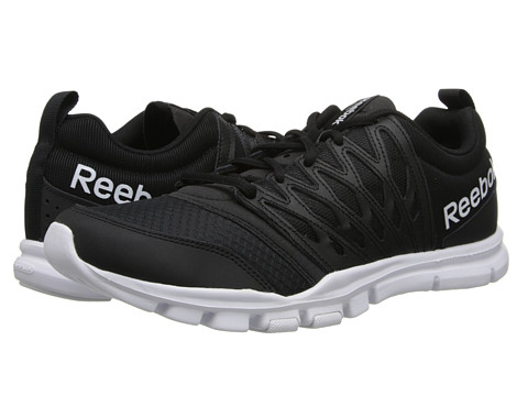 25dd1d1ef2fe27 Reebok Running Shoes Black ireferyou.co.uk