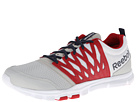 Reebok Yourflex Train 5.0 MT (White/Steel/Excellent Red/Collegiate Navy) Men's Running Shoes