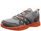 Reebok Trainfusion 3.0 MT (Rivet Grey/Flat Grey/Flux Orange) Men's Shoes
