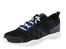 Reebok Trainfusion 3.0 MT (Black/Impact Blue/White) Men's Shoes