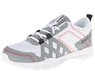Reebok Trainfusion 3.0 MT (White/Flat Grey/Black/China Red) Men's Shoes