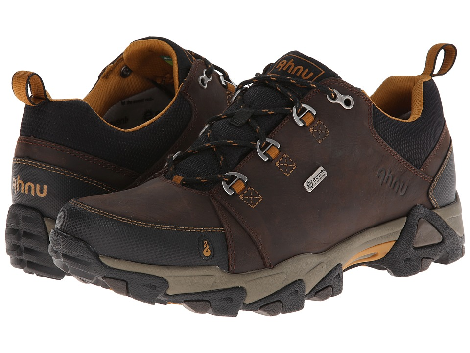 Ahnu - Coburn Low (Porter) Men's Shoes