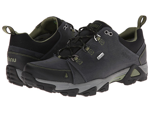 Ahnu - Coburn Low (Castlerock) Men's Shoes