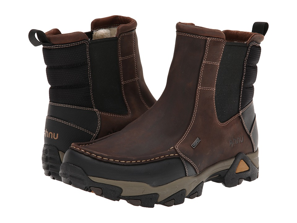 Ahnu - Tamarack (Porter) Men's Shoes