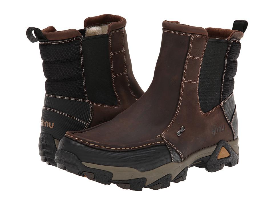 663bc64f76f Deckers Dba Ahnu Hiking Boots UPC & Barcode | upcitemdb.com