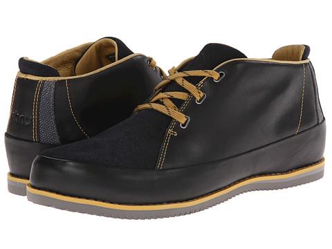 Ahnu - Harris (New Black) Men's Lace-up Boots