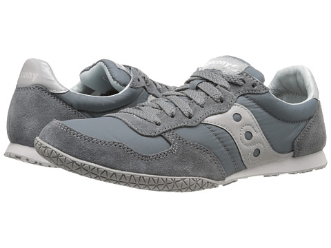 Saucony Originals - Bullet (Charcoal/Grey) Men's Classic Shoes