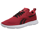 Reebok Royal Simple (Excellent Red/Black/White) Men's Shoes