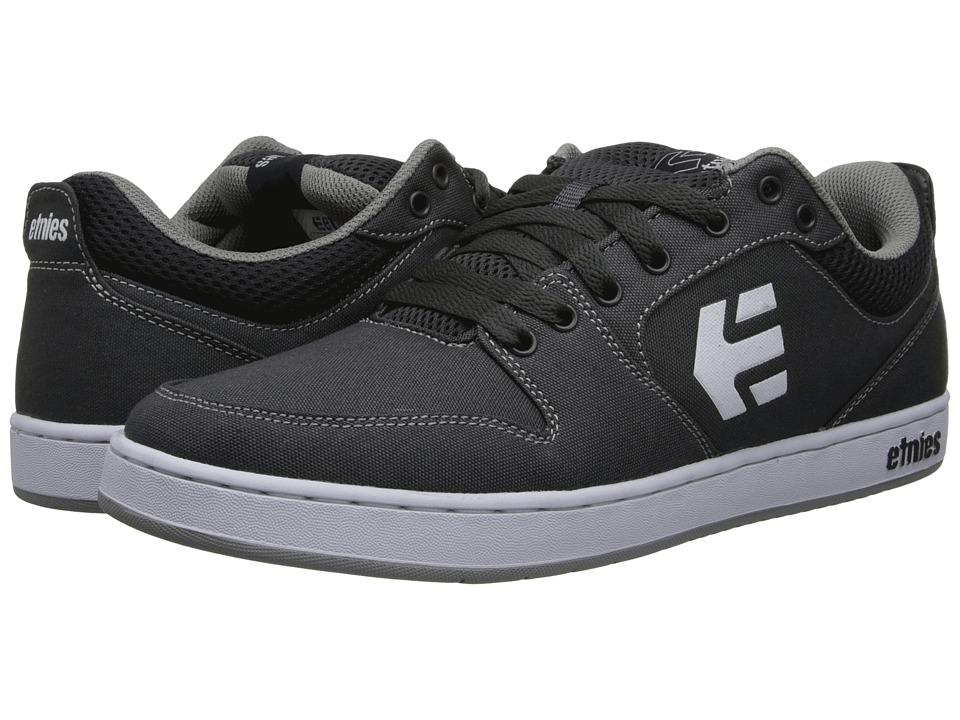 etnies - Verano (Grey) Men