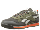 Reebok Royal Braewood (Stone/Mordern Olive/Weathered White/Copper) Men's Shoes