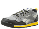Reebok Royal Braewood (Medium Grey/Flat Grey/Black/Weathered White) Men's Shoes