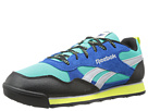 Reebok Royal Braewood (Impact Blue/Timeless Teal/Black/ Light Solid Grey) Men's Shoes