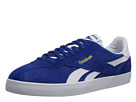 Reebok Royal Alperez (Team Dark Royal/White/Gold Metallic/Reebok Royal) Men's Shoes