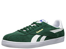 Reebok Royal Alperez (Dark Green/White/Gold Metallic/Reebok Royal) Men's Shoes