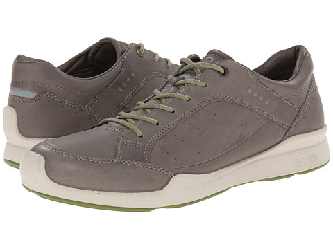 ECCO Sport - Biom Hybrid Walk (Warm Grey/Acorn) Men