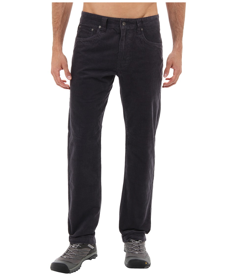Prana - Saxton Pant (Coal) Men's Casual Pants