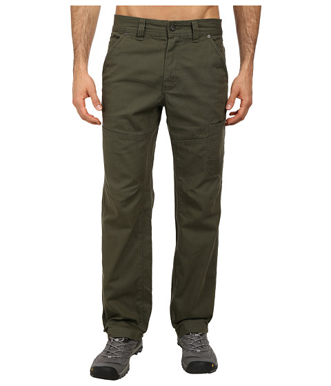 Prana - Rawkus Pant (Cargo Green) Men's Casual Pants