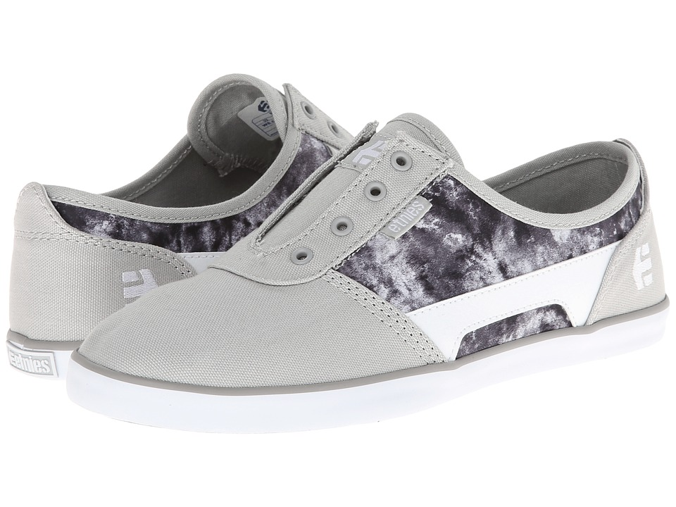 etnies - RCT LS W (Grey) Women's Skate Shoes
