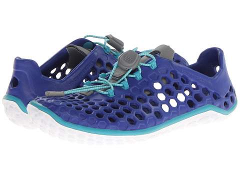Vivobarefoot - Ultra Pure L (Blue) Women's Running Shoes