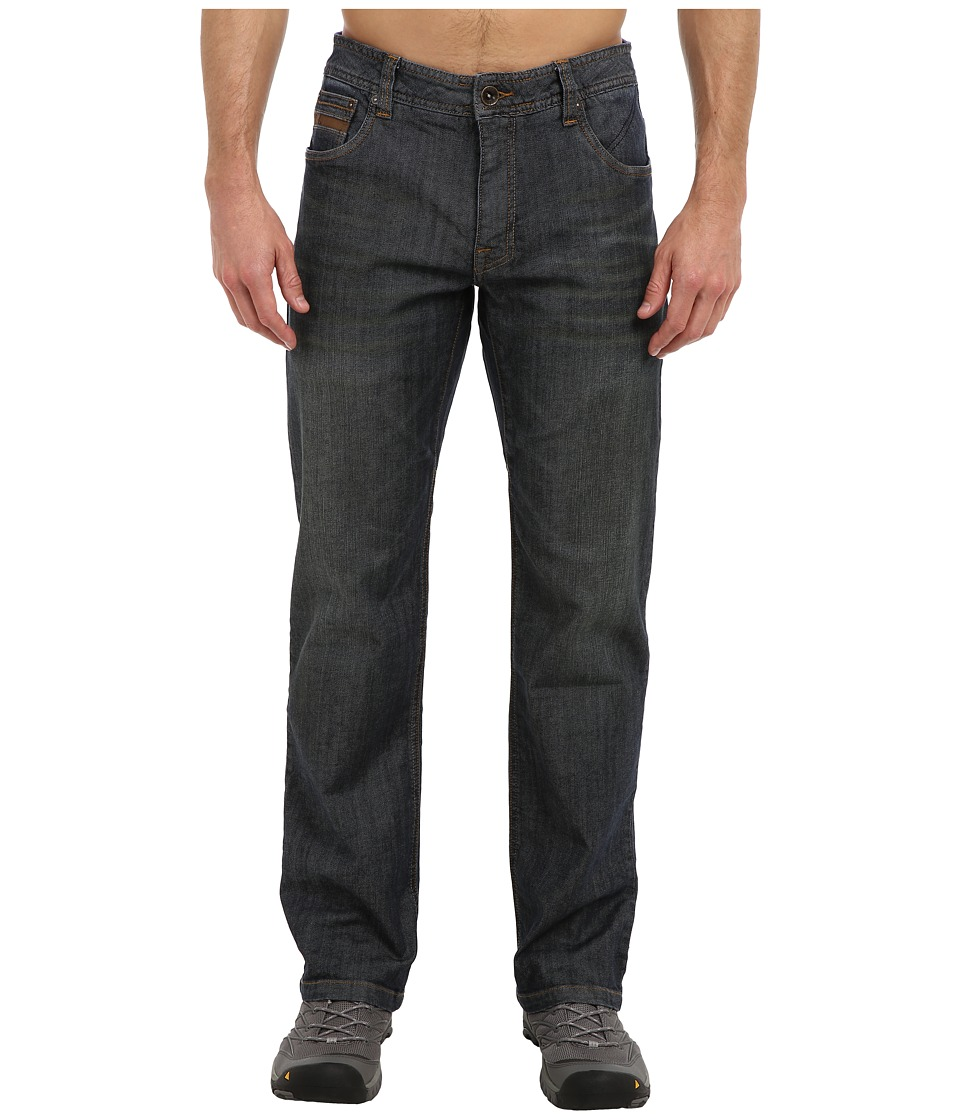 Prana Axiom Jean (Indigo Stone) Men