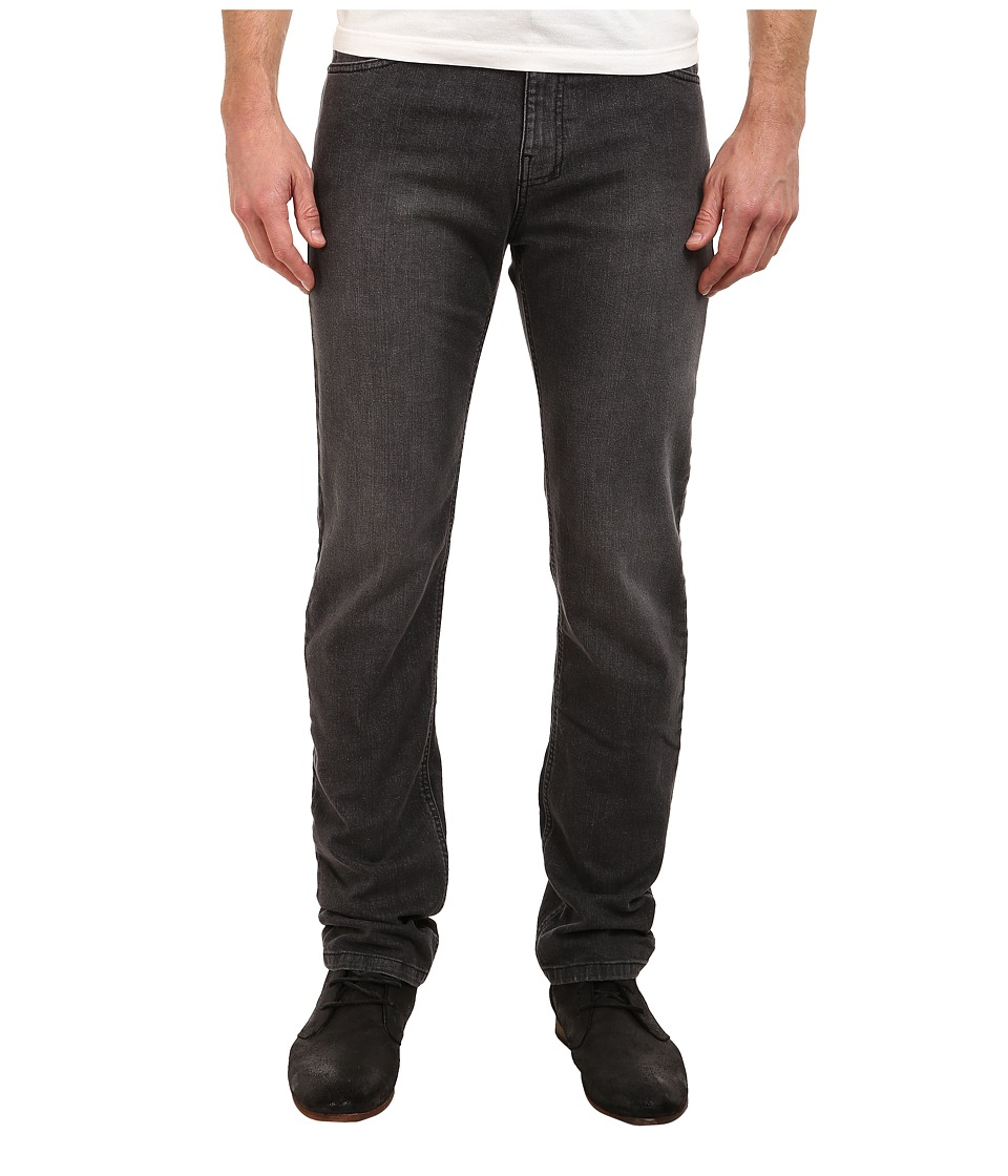 Prana - Theorem Jean (Black) Men's Jeans
