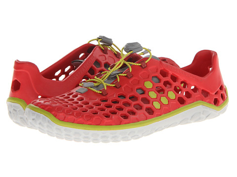 Vivobarefoot - Ultra Pure M (Red/Sulphur) Men's Running Shoes