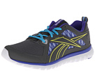 Reebok Sublite Escape MT (Rivet Grey/Frozen Lilac/Ultima Purple/High Vis Green/Flight Blue) Women's Shoes