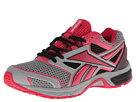 Reebok Southrange Run L (Flat Grey/Magenta Pop/Black) Women's Running Shoes