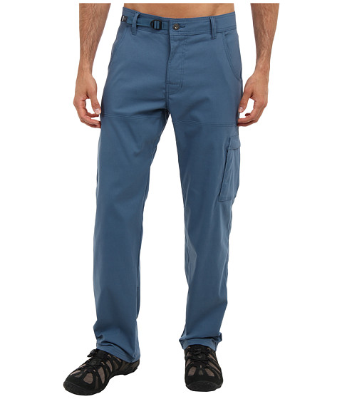 Prana - Stretch Zion Pant (Blue Jean) Men's Casual Pants