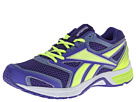 Reebok Southrange Run L (Ultima Purple/Solar Yellow/Purple Shadow/White) Women's Running Shoes