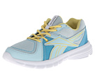 Reebok Speedfusion RS L (Whisper Blue/Flight Blue/Aura Yellow/White) Women's Running Shoes