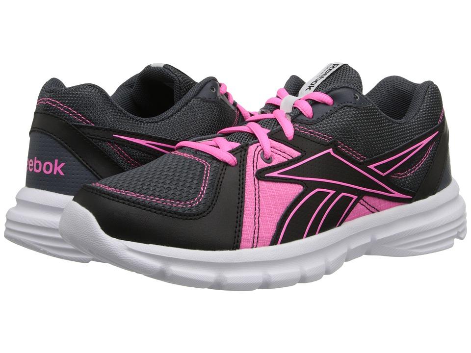 Reebok - Speedfusion RS L (Graphite/Black/Electro Pink) Women